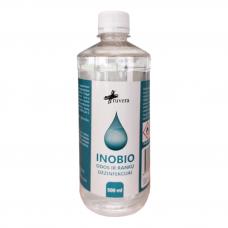 Dezinfekcinis skystis rankoms ir odai INOBIO, 500 ml