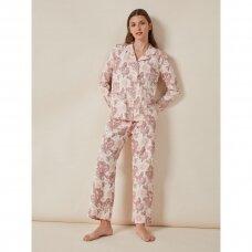 Moteriška pižama 3/1803