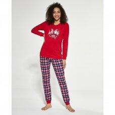 Moteriška pižama Gnomes 671/279