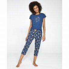Moteriška pižama Moon 2 498/197