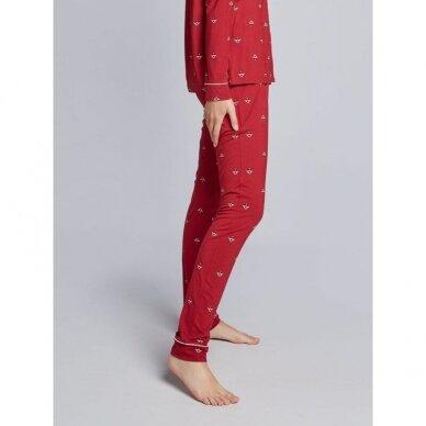 Moteriška pižama 3/1707 5