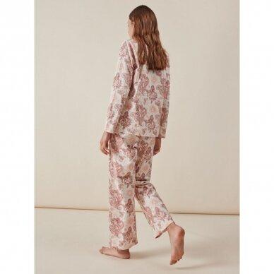 Moteriška pižama 3/1803 3