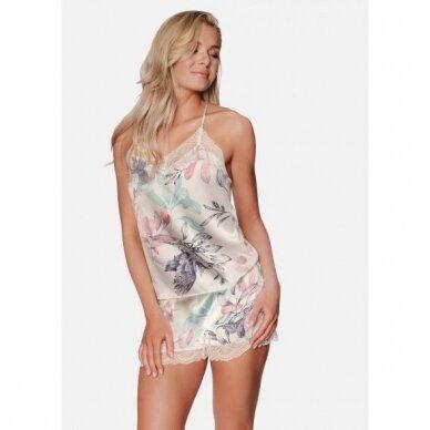 Moteriška pižama Eleonore 38624 01x