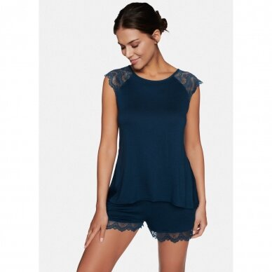 Moteriška pižama Enea 38661 69x 5