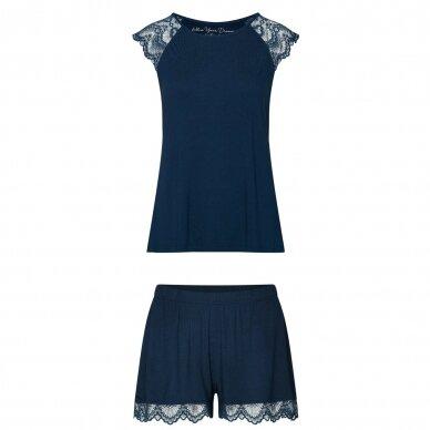 Moteriška pižama Enea 38661 69x 6