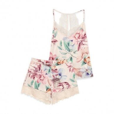 Moteriška pižama  Fernanda 39248 3