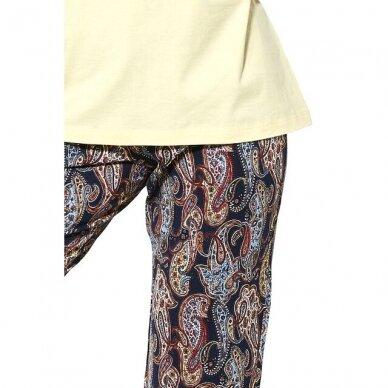 Moteriška pižama Elephants 671/259 3