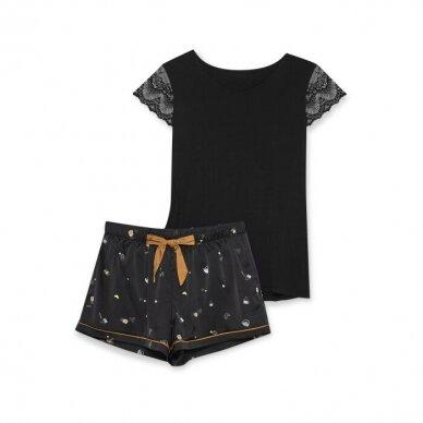 Moteriška pižama Fania 39301 5