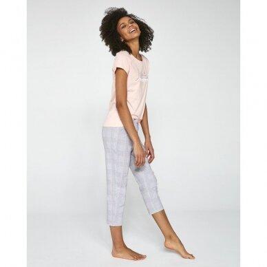 Moteriška pižama Magic 670/199 3