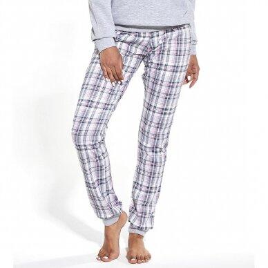 Moteriška pižama Seals 671/260 2