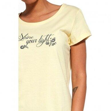 Moteriška pižama Shine 665/245 5