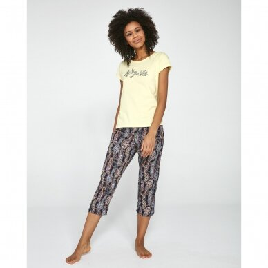 Moteriška pižama Shine 665/245 3