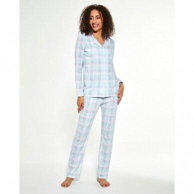 Pižama Sussie 482/284