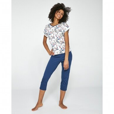 Moteriška pižama Sophie 2 372/201