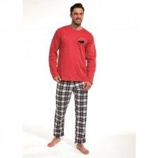Vyriška pižama 124/165