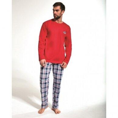 Vyriška pižama 124/165 2
