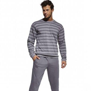 Vyriška pižama 117/160 4