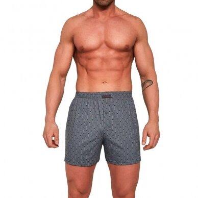 Vyriški apatiniai šortai Comfort 002/212