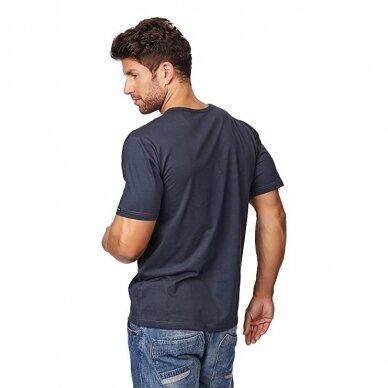 Vyriški marškinėliai 201 2