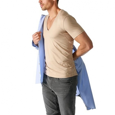 Vyriški marškinėliai Mey 46038 2